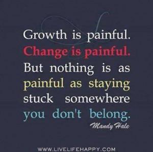 Förändra
