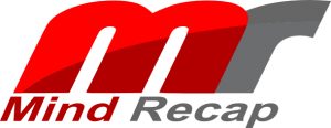 Mind Recap logotype